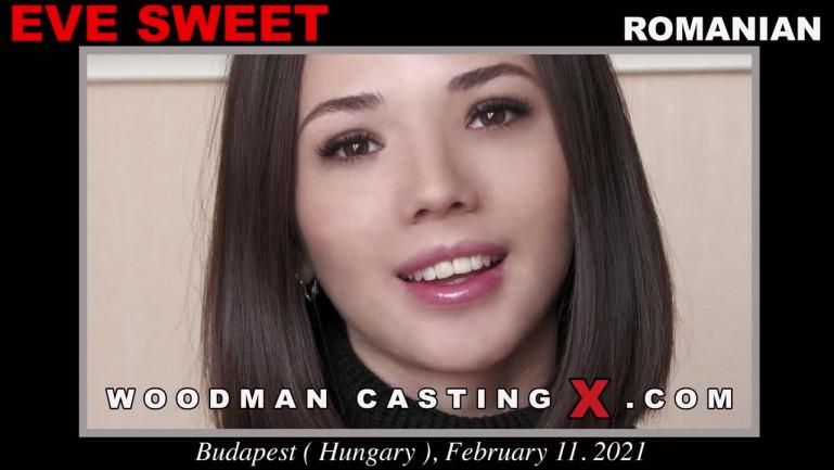 Eve Sweet casting
