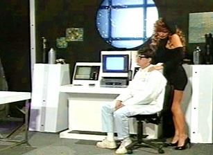 La Femme Vanessa Scena 4