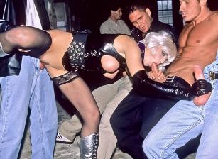 Rocco's Fetish Extreme Scene 18