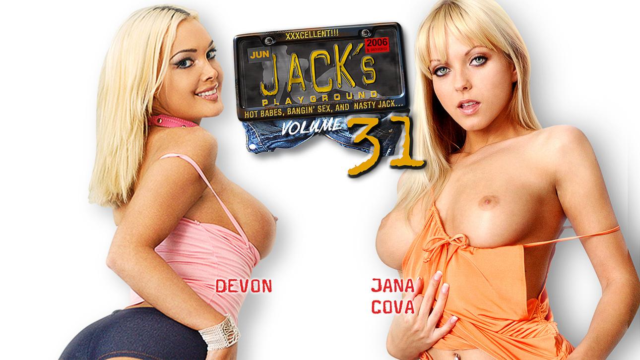 Jack's Playground 31 Scène 1
