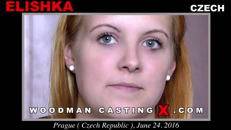 Elishka casting