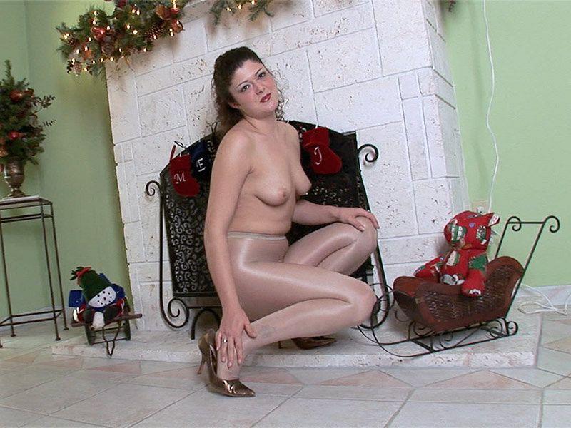 Stockings Stuffed