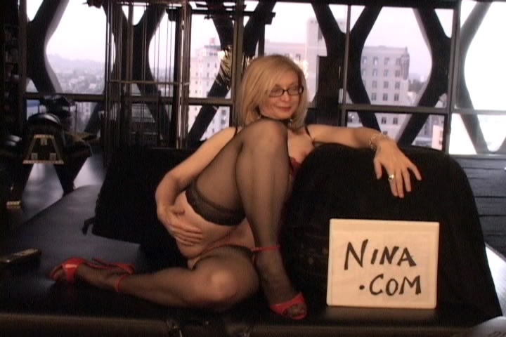 Nina Hartley Toys 3