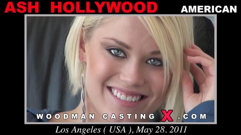 Ash Hollywood casting