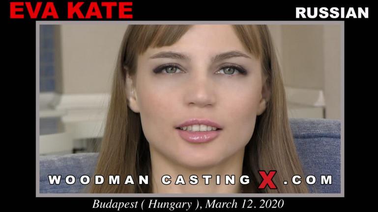 Eva Kate casting