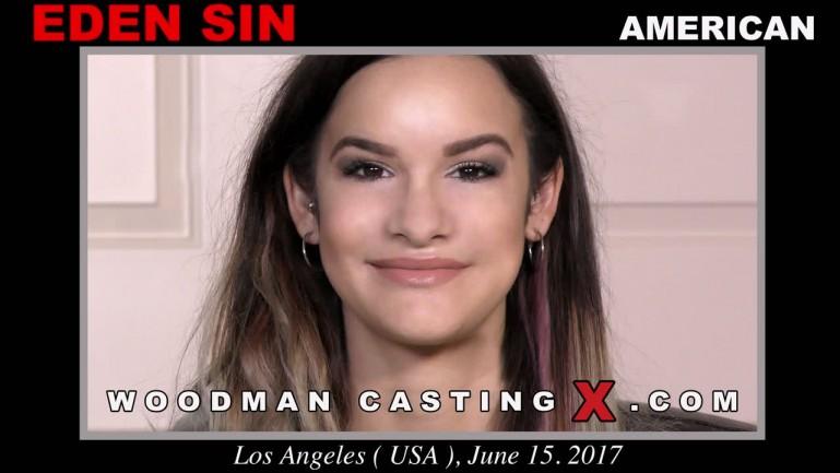 Eden Sin casting