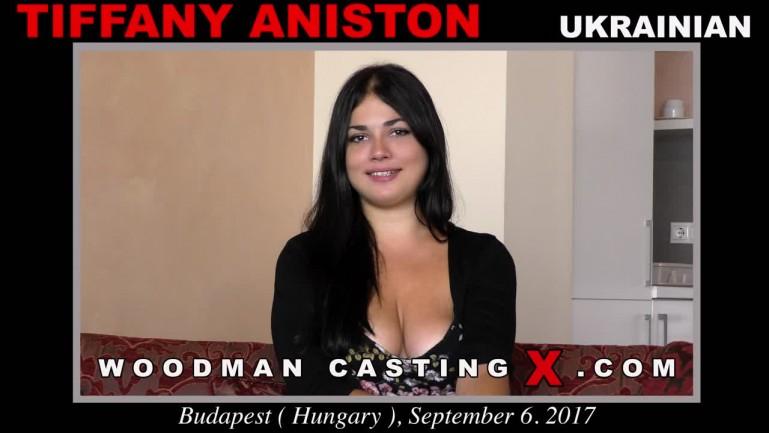 Tiffany Aniston casting