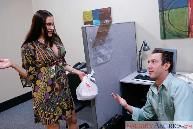 Latin Adultery - Sheila Marie &