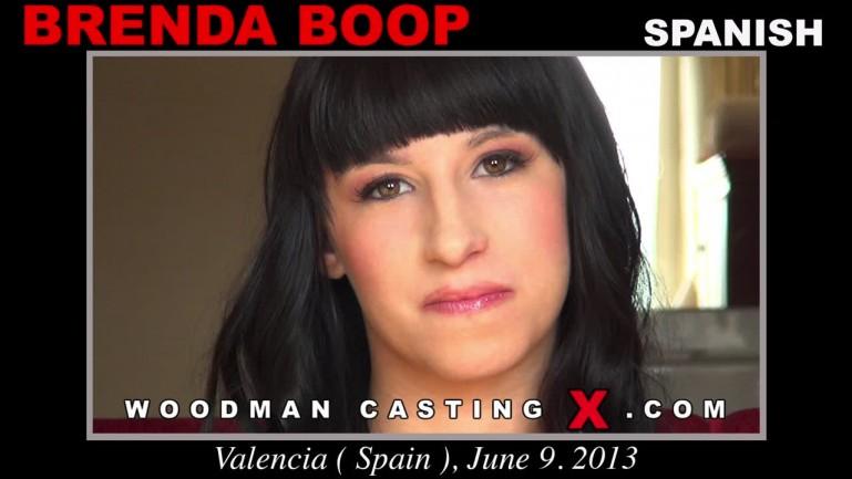 Brenda Boop casting