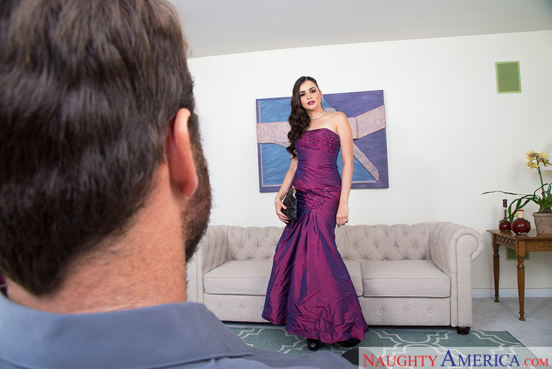 Naughty America - Allie Haze & C