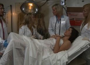 Lesbian Hospital #02 Scène 7