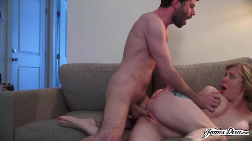 adrianna nicole - anal with adri