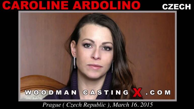 Caroline Ardolino casting