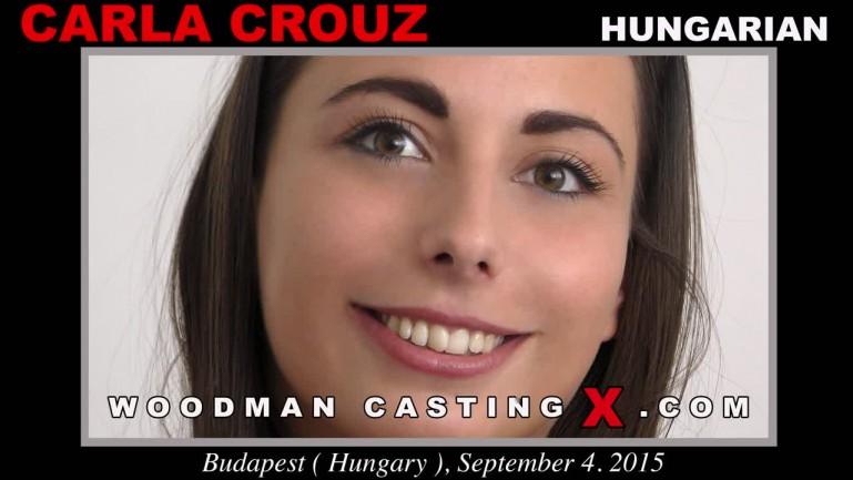 Carla Crouz casting