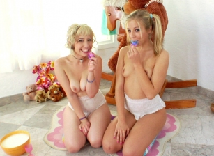 BONUS-Cream Dreams Scena 15