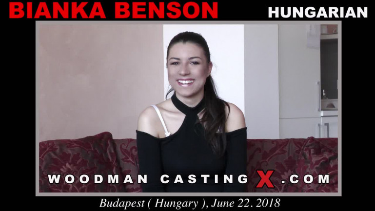 Bianka Benson casting