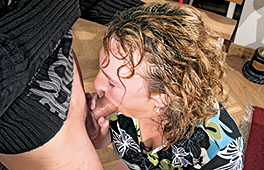 Mature, Pierced And Filthy