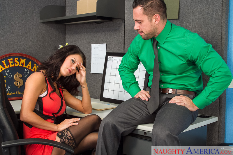 Naughty Office - Peta Jensen & J