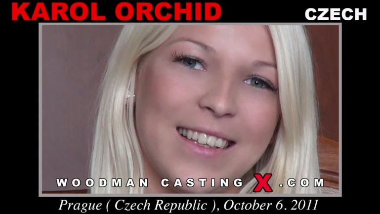 Karol Orchid casting