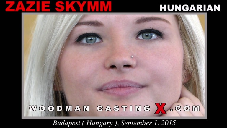 Zazie Skymm casting
