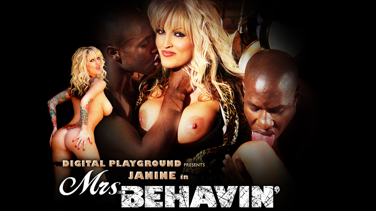 Mrs Behavin' Scène 1