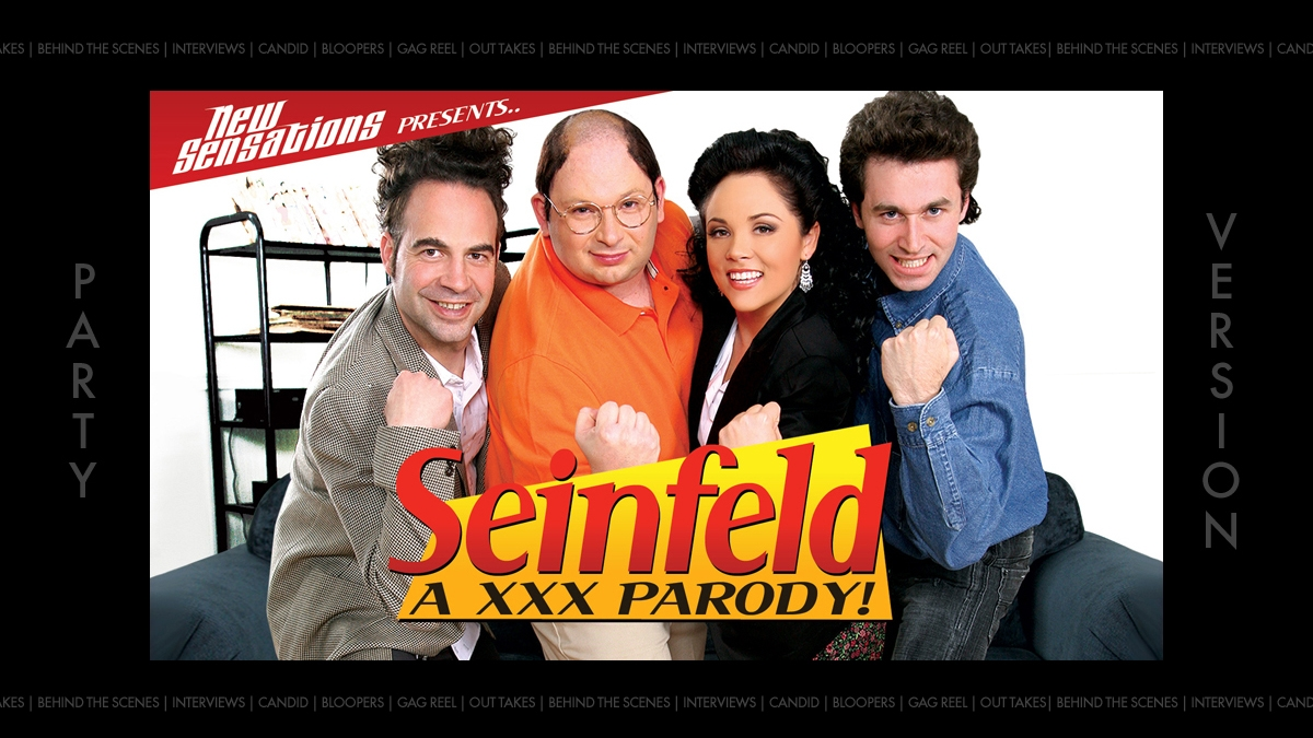 Seinfeld #1 - Party Version
