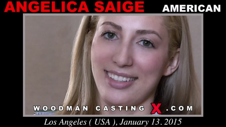 Angelica Saige casting