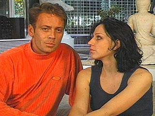 Real Italian Swingers Scena 1