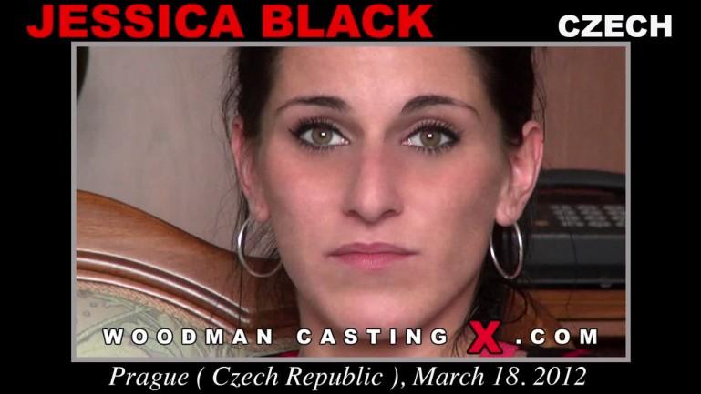Jessica Black casting