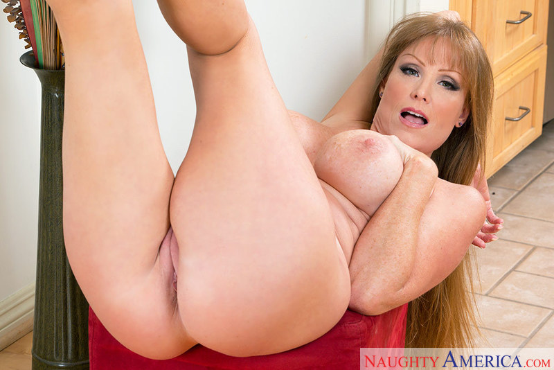 My Friend's Hot Mom - Darla Cran