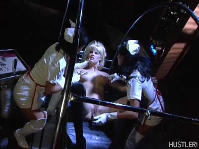 Jeanna Fine - New Wave Hookers #