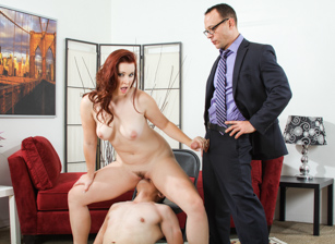 Mean Cuckold #03 Scena 3