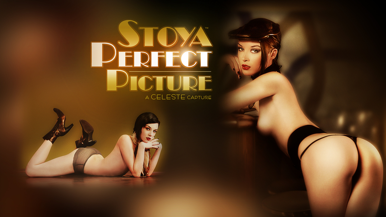 Perfect Picture Scène 1