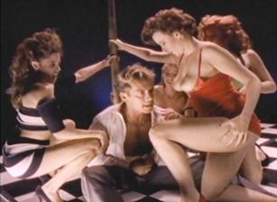 Face Dance #02 Scena 2