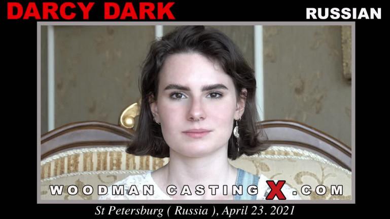 DARCY DARK casting