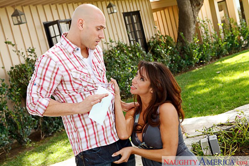 My Wife's Hot Friend - Ariella F