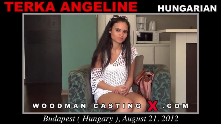 Terka Angeline casting