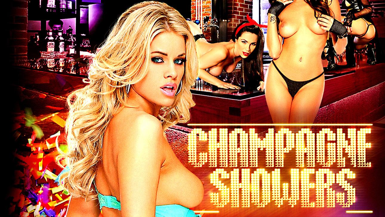 Champagne Showers Scène 1
