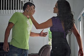 Domestic Violence Scène 1