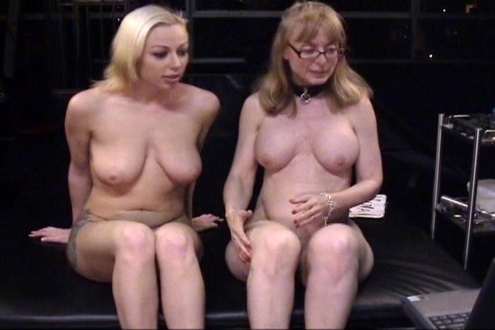 Nina and Adrianna 1