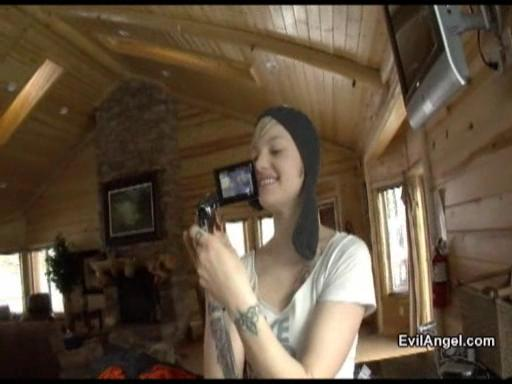 Belladonna's Road Trip - Cabin F