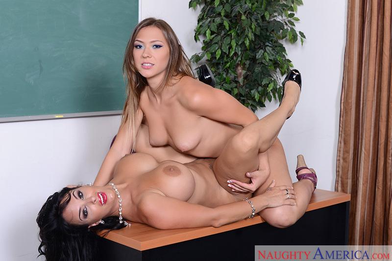 My First Sex Teacher - Holly Hal