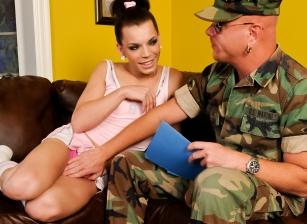 Transsexual Cheerleaders #05