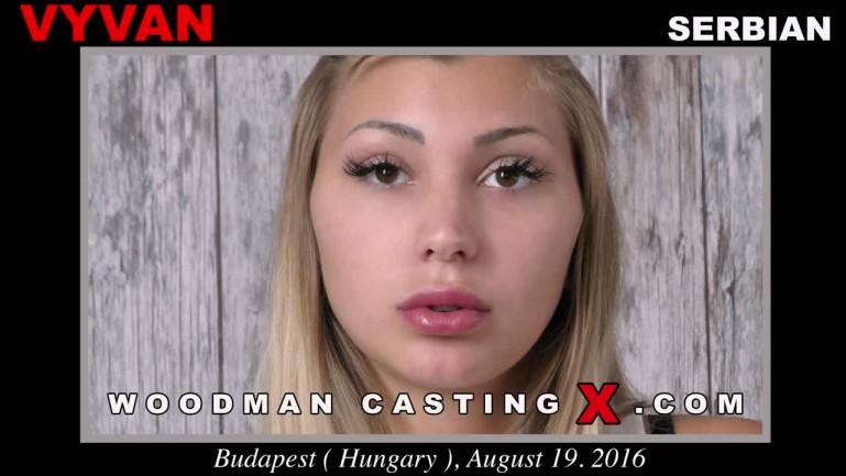 Vyvan Hill casting