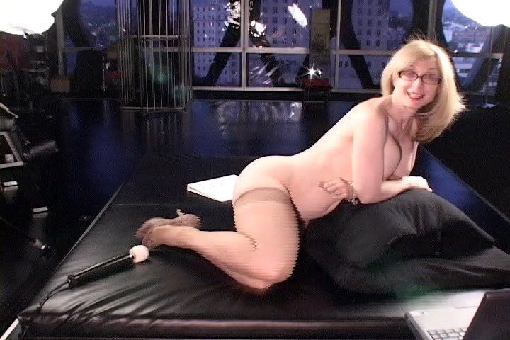 Nina Hartley Wet
