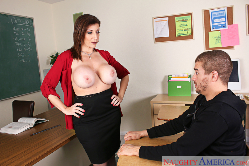 My First Sex Teacher - Sara Jay