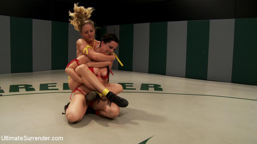 Bonus: Serena Blair vs Katie Sum