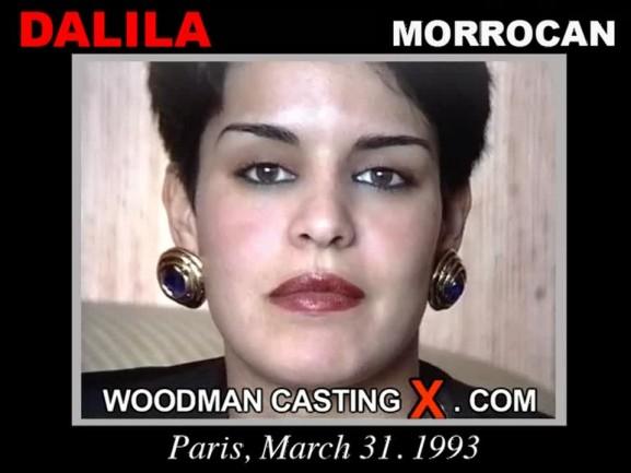 Dalila casting