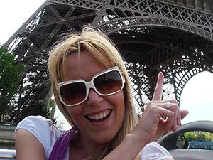 Sophie in Paris Scène 1