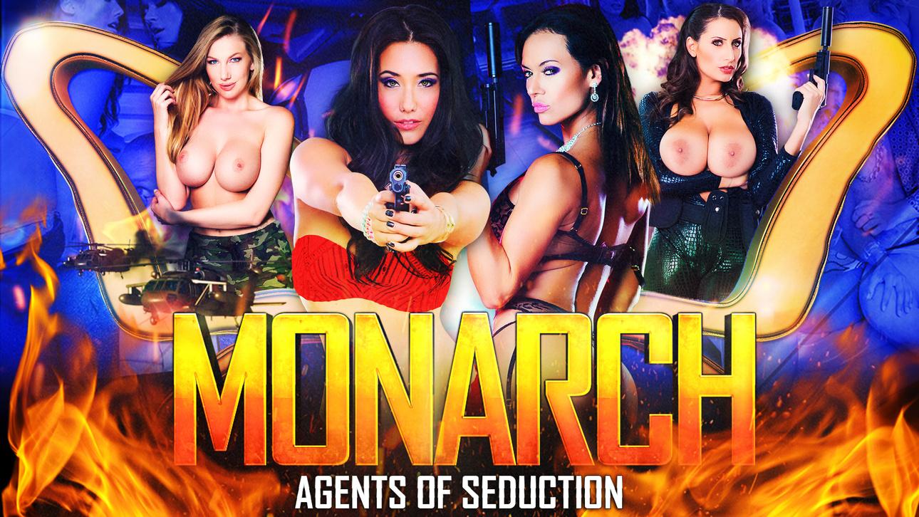 Monarch Scène 1